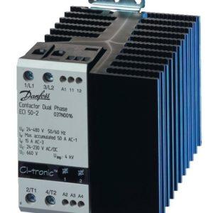 ECI, Elektroniczne styczniki CI-tronic™