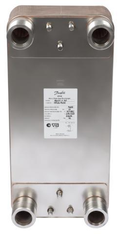 XB 61 H/L/M, jednostopniowy