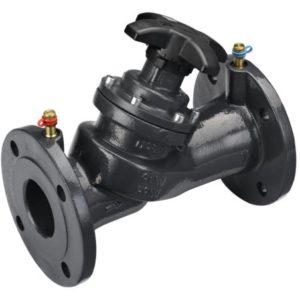 posiada wskaźnik pozycji i ogranicznik położenia grzybka i umożliwia prostą regulację.