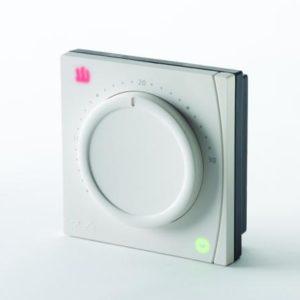 Termostaty RET1000M zasilane 230 V