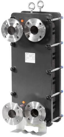 płytowe wymienniki ciepła zostały zaprojektowane do stosowania w systemach ciepłowniczych. Charakteryzują się wysoką sprawnością przewodzenia ciepła. Są odpowiednie do układów ogrzewania i ciepłej wody użytkowej specjalnie tam gdzie wymagane jest czyszczenie. Mogą być również stosowane w układach wentylacji