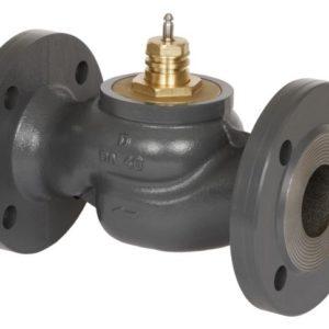 zapewniają wysokiej jakości regulację i oszczędne rozwiązania w instalacjach z wodą gorącą i wodą lodową.