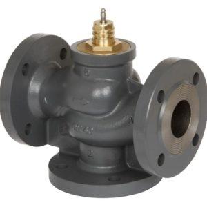 zapewniają wysokiej jakości regulację i oszczędne rozwiązania w instalacjach ciepłej wody i układach z wodą lodową.
