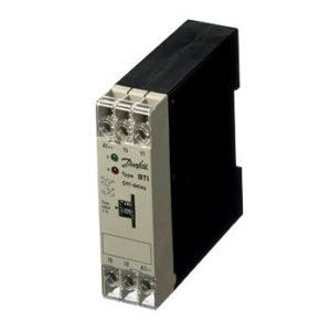 BTI, Elektroniczne przekaźniki czasowe, opóźnianie rozłączania
