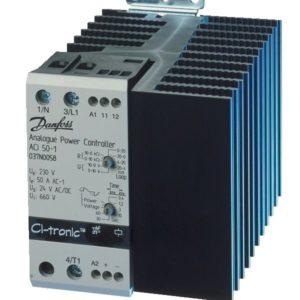 ACI, Regulatory mocy CI-tronic™