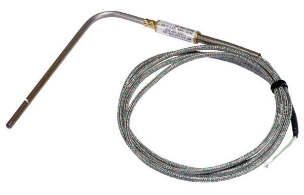 MBT 5111, czujniki temperatury spalin