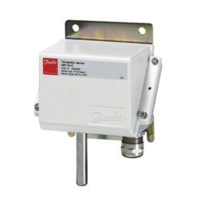 MBT 5410, Pomieszczeniowe czujniki temperatury
