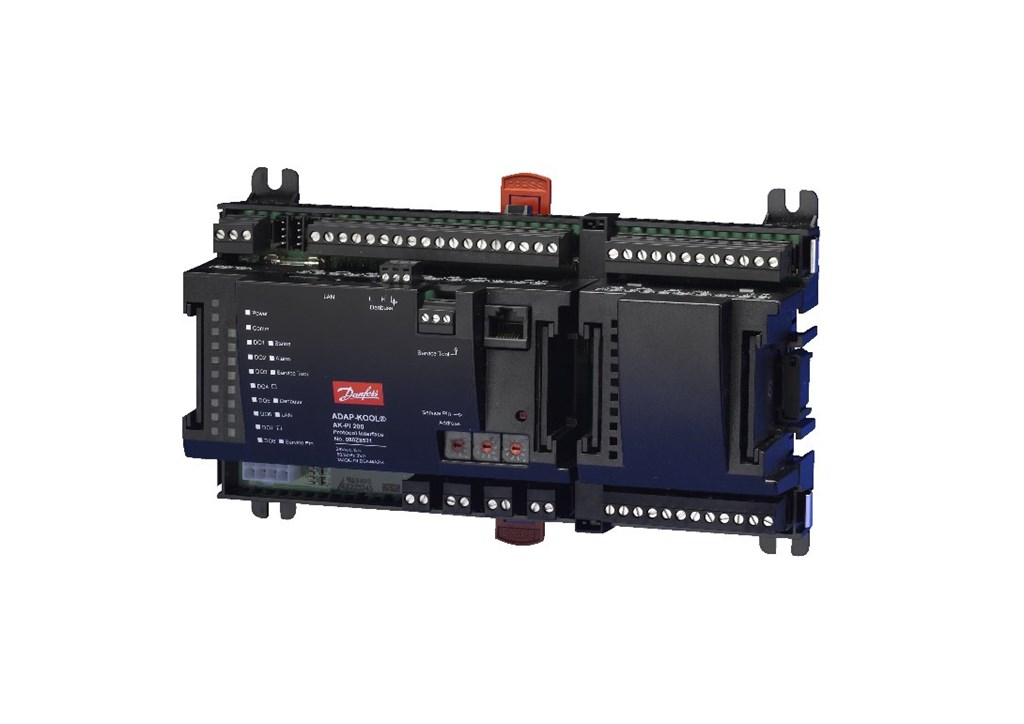 AK-PI 200, konwerter transmisji danych