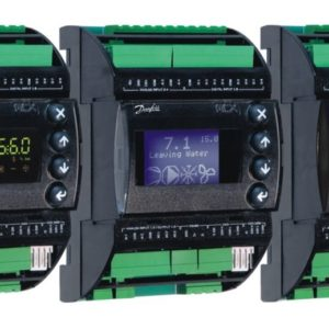 MCX06D Sterownik programowalny