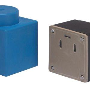 EEC Electronic Coil Controller