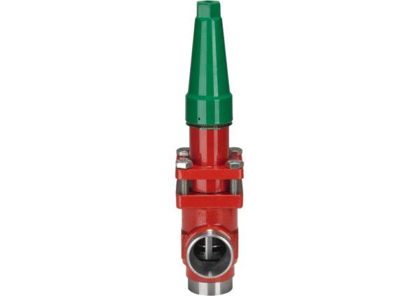 SCA-X 15-125, do spawania DIN (EN 10220), kątowy