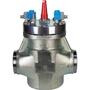 ICLX 100-150 zawory elektromagnetyczne, jedno lub dwu krokowe