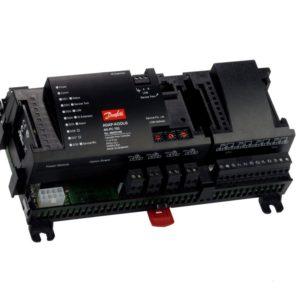 AK-PC 783 kontrola wydajności z regulacją kaskady