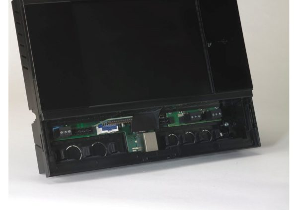 AK-SM 880 System Manager