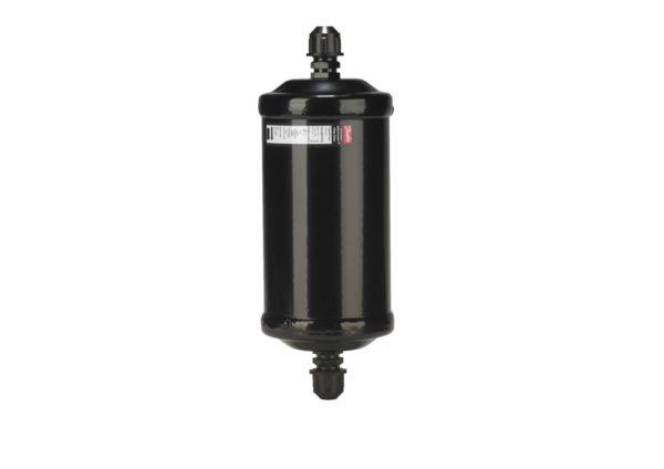 DCL, filtr odwadniacz, przyłącza śrubunkowe