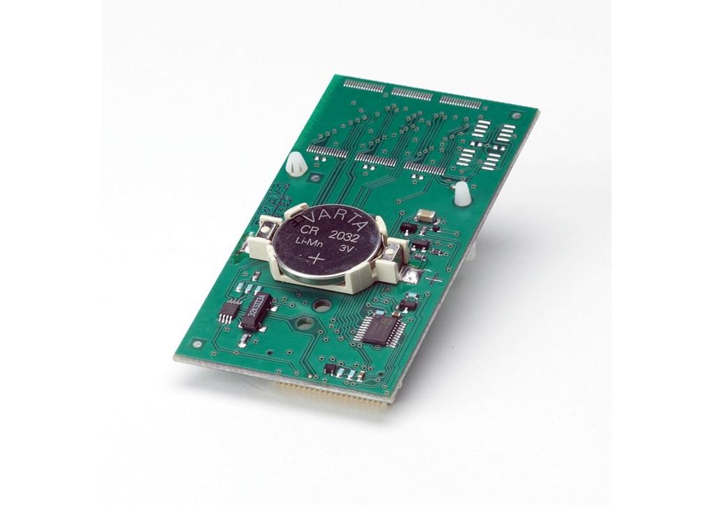AK-OB, karta rozszerzeń wyjść analogowych