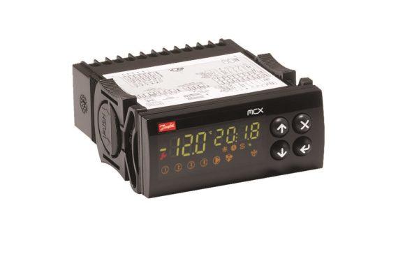 MCX06C Sterownik programowalny