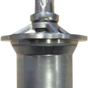 ORV, elementy termostatyczne
