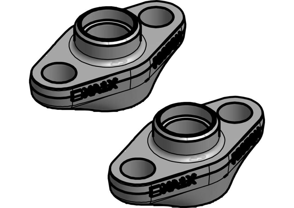 NRVA/NRVA akcesoria i części zamienne