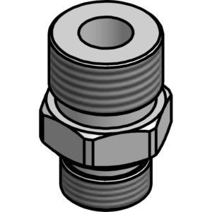 ICF, akcesoria i części zamienne