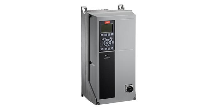 FC 103 Refrigeration Drive – sprężarki, wentylatory, parowniki