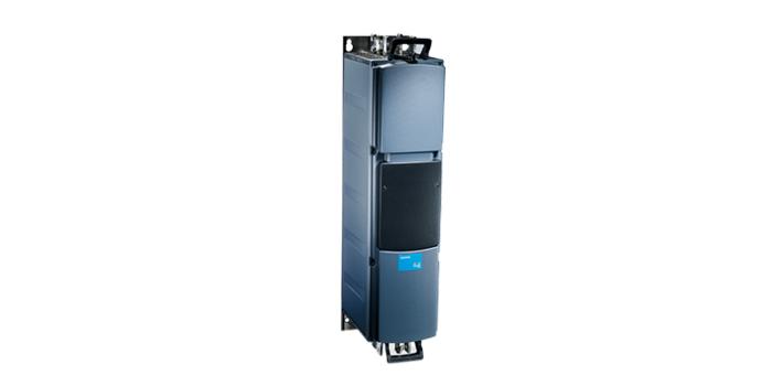 Vacon® NXP – turbiny wiatrowe, kruszarki, stoły pomiarowe, wyciągarki