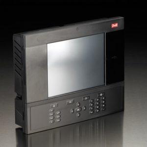 Sterowniki elektroniczne: system monitoringu i regulacji