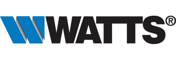 watts logo Oferta produktowa
