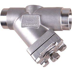 FIA-SS, filtry ze stali nierdzewnej (zakres produktów SVL)