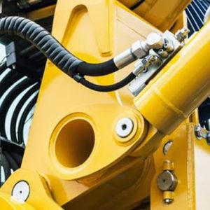 Instalacje olejowe / hydraulika siłowa
