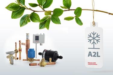 produkty a2l Bądź Eco wybierz produkty doczynników A2L