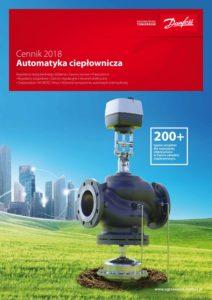 Danfoss Cennik Automatyka Ciepłownicza 1.2018 pdf 212x300 Danfoss Cennik Automatyka Cieplownicza 1.2018