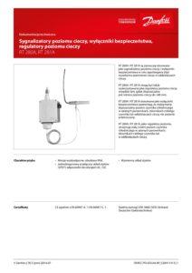 RT sygnalizatory poziomu cieczy wyłączniki bezpieczeństwa regulatory poziomu cieczy pdf 212x300 RT sygnalizatory poziomu cieczy, wyłączniki bezpieczeństwa, regulatory poziomu cieczy