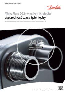 Wymienniki płytowe mikrokanałowe D22 pdf 212x300 Wymienniki płytowe mikrokanałowe D22
