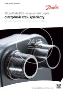 Wymienniki płytowe mikrokanałowe D55 pdf 212x300 Wymienniki płytowe mikrokanałowe D55